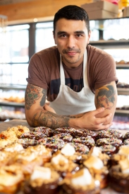 Gustavo Castillo de Donut Therapy